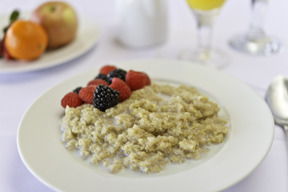 Breakfast Quinoa_web