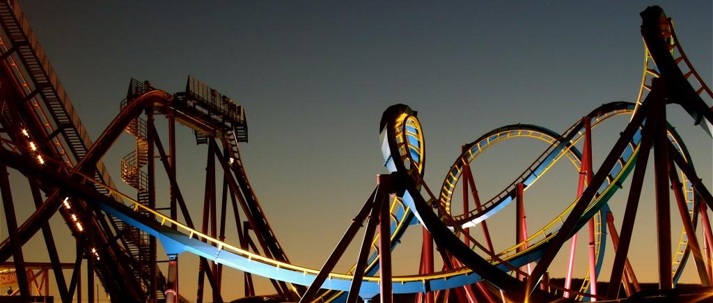 Photo Credit:  Beyond Neon, via Flickr Creative Commons