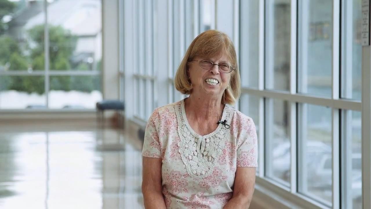 UnDo Heart Disease with Ornish- Linda
