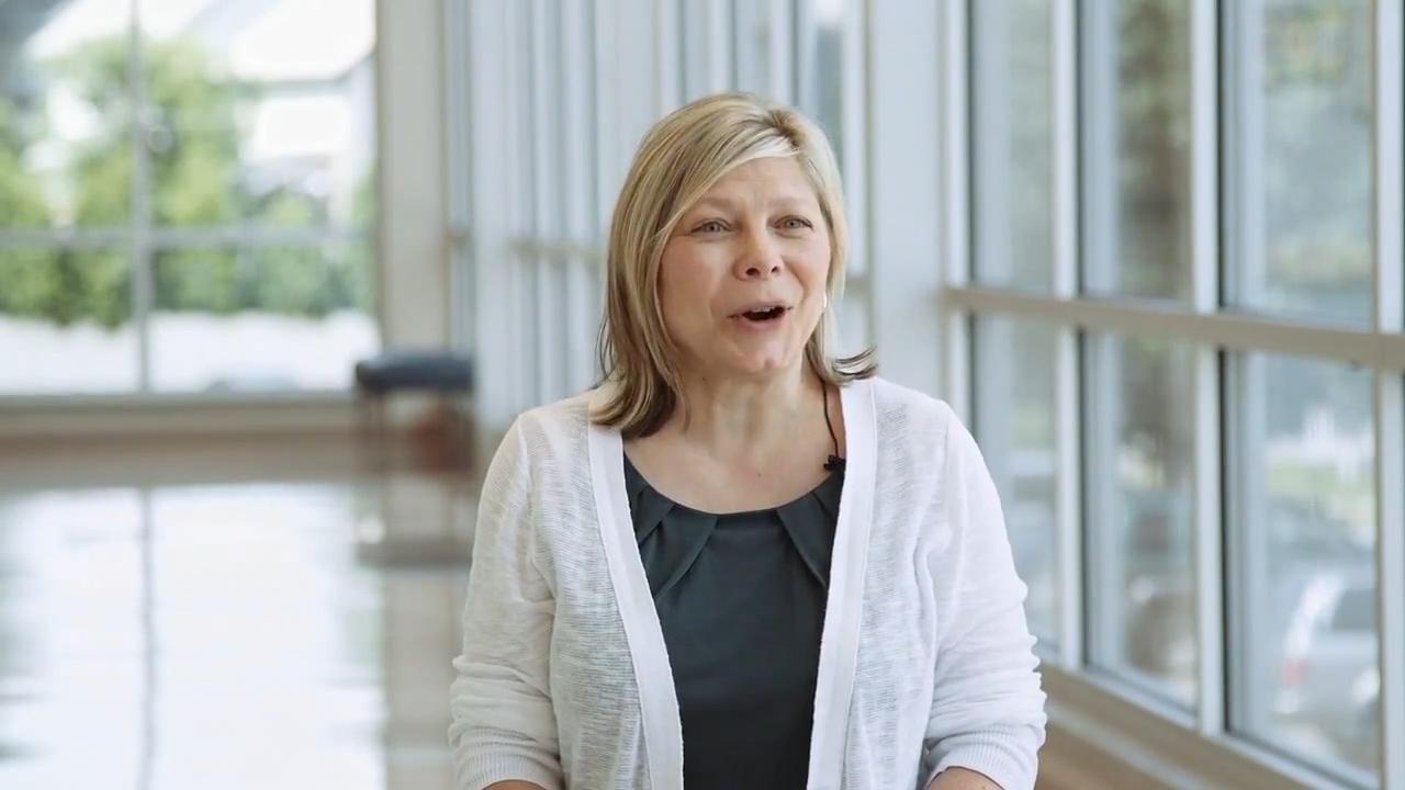 UnDo Heart Disease with Ornish- Lori 2