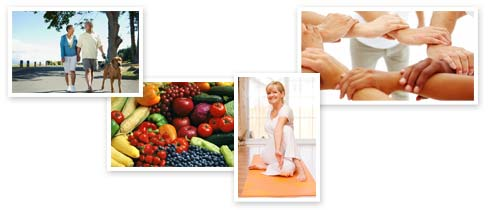 Dr. Dear Ornish's proven lifestyle program is now available to Medicare recipients