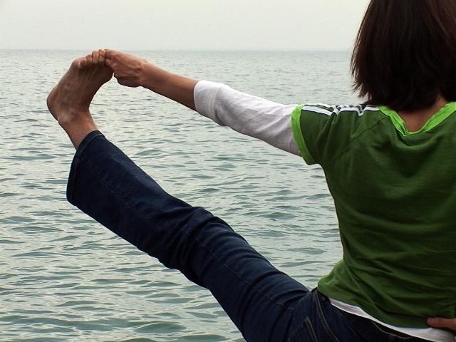 exercise for arthritis pain